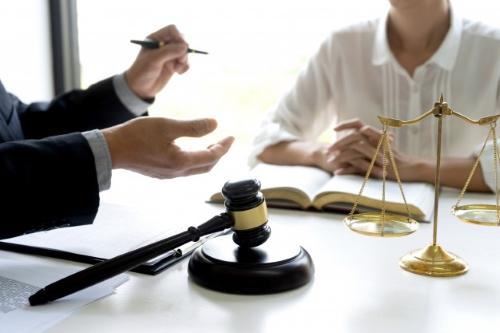 وکیل ثبتی در مشهد
