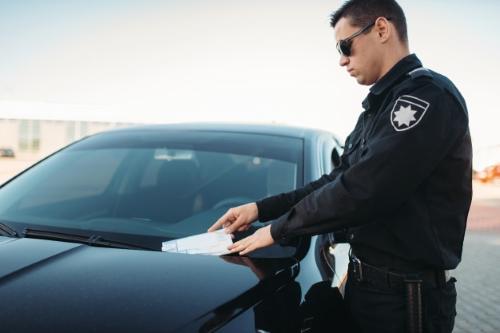 وکیل جرایم ناشی از تخلفات رانندگی در مشهد