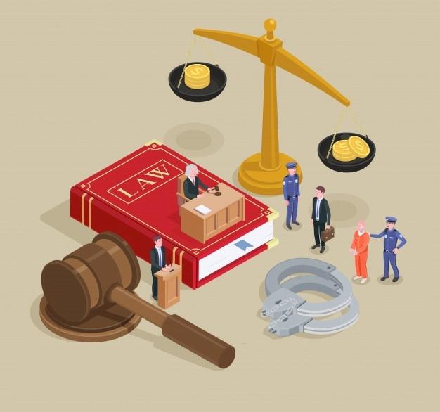 وکیل دادگاه کیفری یک مشهد