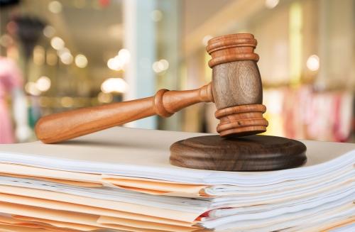 وکیل امور ثبتی در درگز