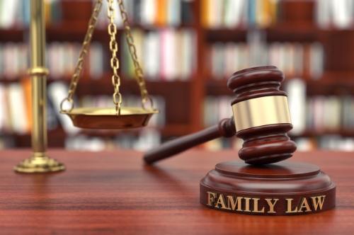 وکیل خانواده در درگز
