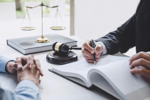 وکیل کیفری در چابهار