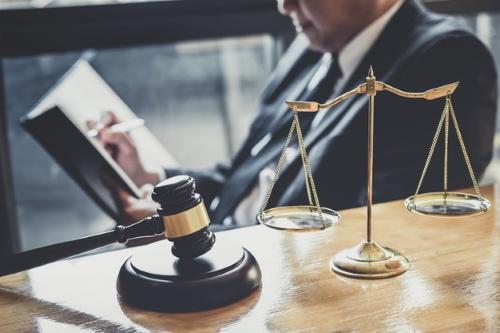 وکیل کیفری در درگز