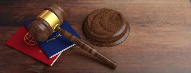 وکیل اخذ تابعیت ایرانی در مشهد