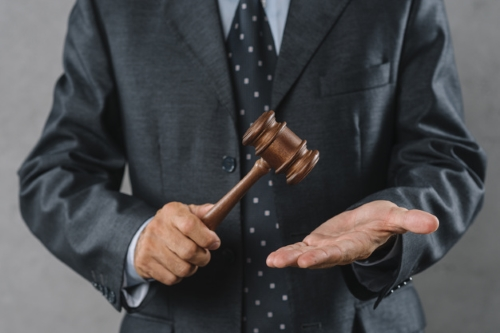 وکیل دعاوی بیمه در مشهد