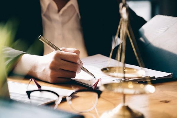 وکیل دادگستری در خواف