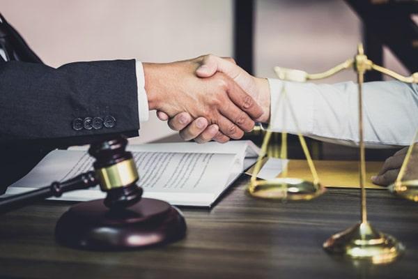 وکیل دادگستری در چناران