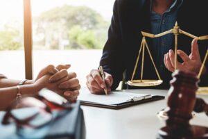 وکیل دادگستری در فریمان