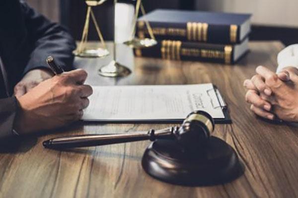 وکیل دادگستری در تربت جام