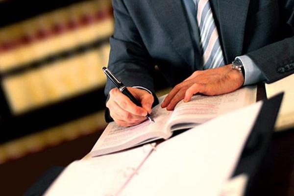وکیل دادگستری در جوین