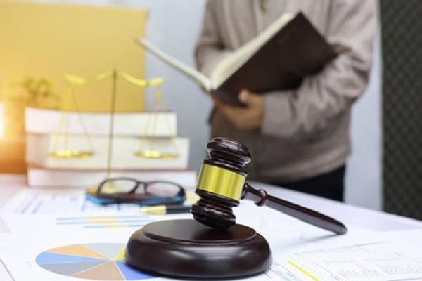 وکیل دادگستری در درگز
