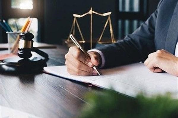 مشاوره با وکیل در مشهد