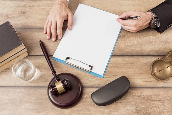 وکیل دادگستری در بجستان