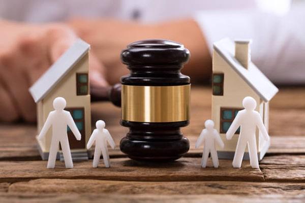 وکیل دادگستری در تایباد، باخزر و کوهسرخ