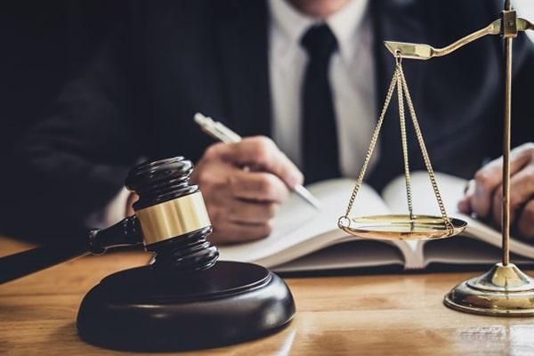 وکیل دادگستری در خلیل آباد